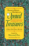 Opened Treasures by Frances Ridley Havergal