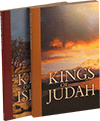 The Kings of Judah and Israel by Christopher Knapp