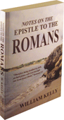 Notes on Romans by William Kelly