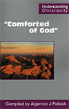 Comforted of God by Algernon James Pollock