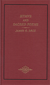 Hymns and Sacred Poems by James George Deck
