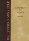 Meditations on the Book of Joshua by Henri L. Rossier