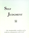 Self-Judgment by Henry Edward Hayhoe