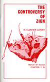 The Controversy of Zion by Clarence E. Lunden