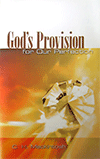 God's Provision for Our Perfection by Charles Henry Mackintosh