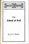 The School of God by James Lampden Harris