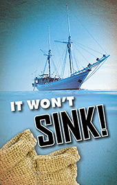 It Won't Sink!