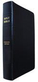 Parallel Bible by King James Version/J.N. Darby