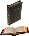 Oxford Brevier Clarendon Reference Bible: Allan 7 by King James Version