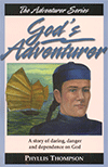 God's Adventurer by Phyllis Thompson