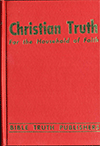 Christian Truth for the Household of Faith