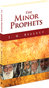 Minor Prophets by John Gifford Bellett