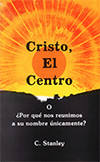 Cristo El Centro by Charles Stanley