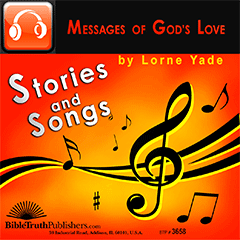 Songs about gods love
