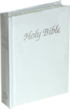 Cambridge Royal Ruby Compact Text Bible: TBS 31w Special Occasion Edition by King James Version