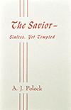 The Saviour: Sinless, Yet Tempted by Algernon James Pollock