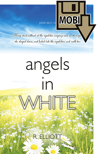Angels in White by Russell Elliott