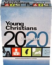 2020 Young Christians Calendar