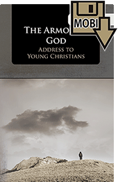 The Armor of God by Gordon Henry Hayhoe