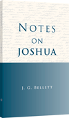 Notes on Joshua by John Gifford Bellett