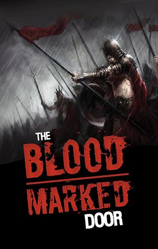 The Blood-Marked Door