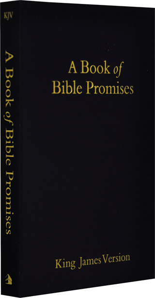 A Book of Bible Promises