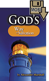 God's Way of Salvation