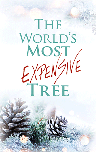 The World's Most Expensive Tree
