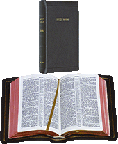Oxford Brevier Clarendon Reference Bible: Allan 7C BR by King James Version