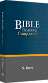 Bible Reading Companion by Norman W. Berry