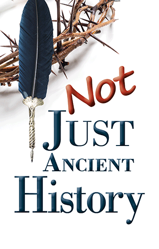 Not Just Ancient History