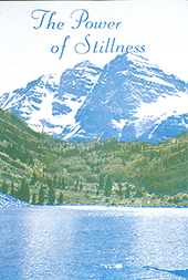 The Power of Stillness by A.B. Simpson