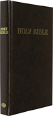 Collins Comfort Text Bible: TBS 1LP/ABR by King James Version