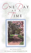 One Day at a Time by Annie Johnson Flint