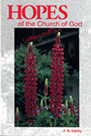The Hopes of the Church of God: The Geneva Lectures by John Nelson Darby