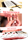 The Institution of Marriage and Related Subjects by Paul Wilson