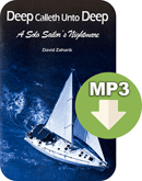 Deep Calleth Unto Deep: A Solo Sailor's Nightmare by David Zaharik