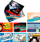 A Tract Cards Variety Pack