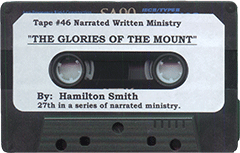 The Glories of the Mount by Hamilton Smith