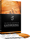 The Divine Ground of Gathering by John Brereton