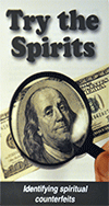 Try the Spirits by S. Thompson