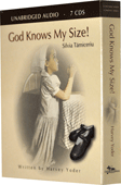 God Knows My Size! by Harvey Yoder