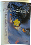 Sanctification: Bible Questions and Answers, Chapter 7 by Harold Primrose Barker