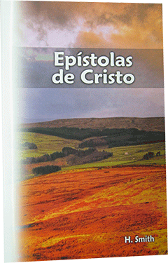 Epístolas de Cristo by Hamilton Smith