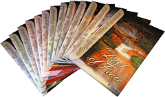 Angels in White Expanded: Pamphlet Pack by Russell Elliott
