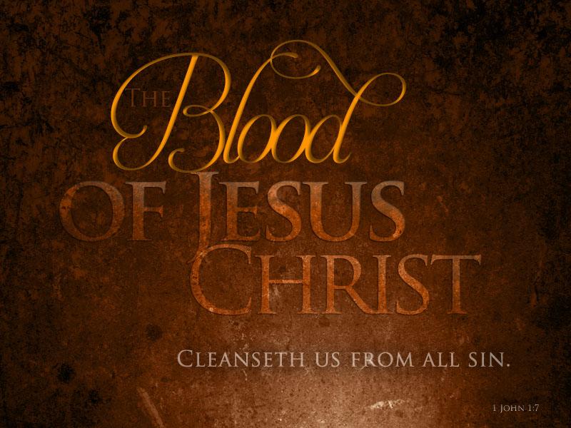 1 John 1:7