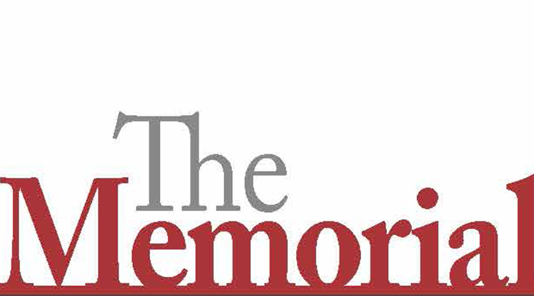 The Memorial–Large Print Tract