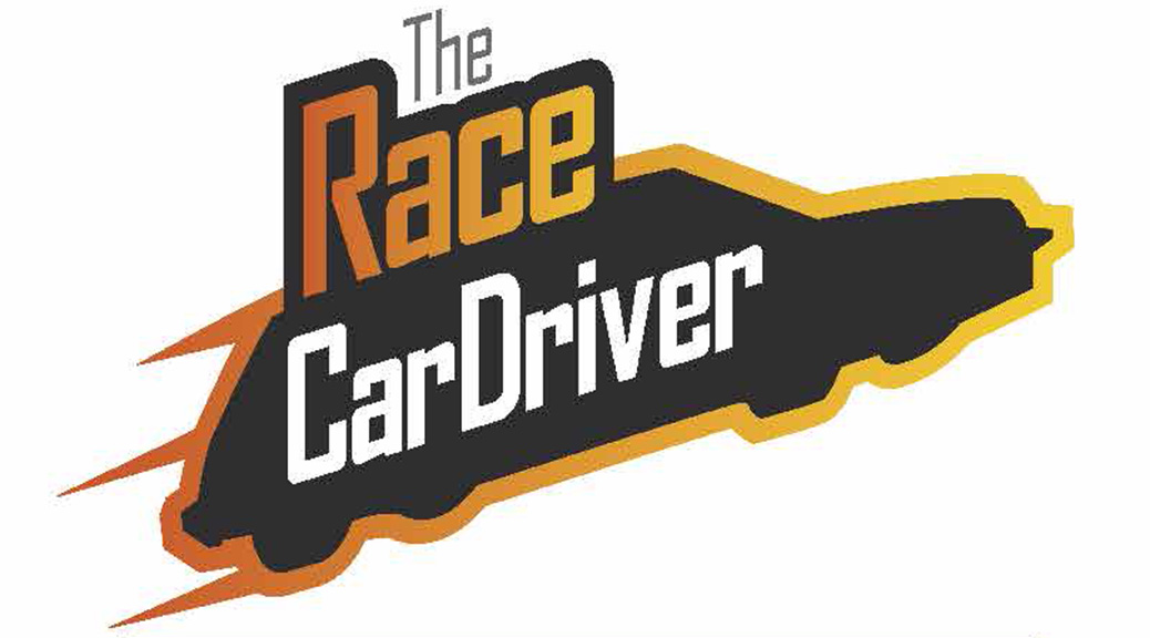 The Race Car Driver–Large Print Tract